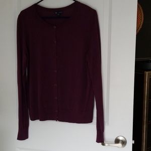 Gap SuperSoft Combed Cotton  cardigans